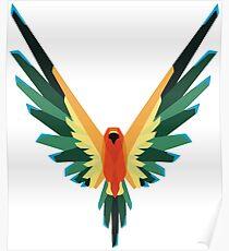 Be A Maverick- Logan Paul Poster