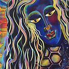 Indigo Dreams by Mary Ann Matthys