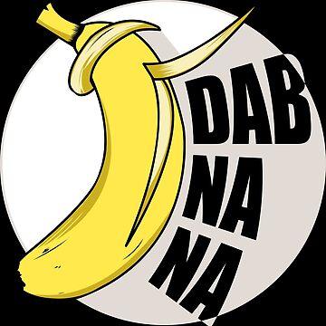 Dabnana by DalyRincon