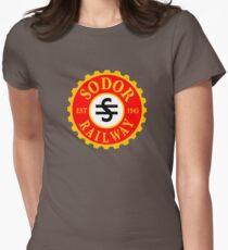 Thomas and Friends: Sodor Railway Logo T-Shirt