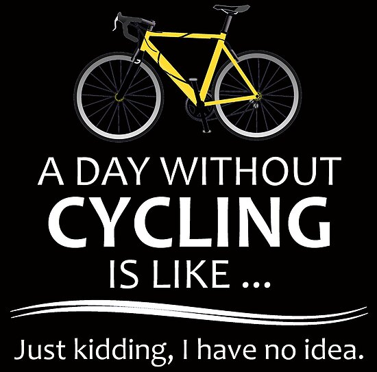 Cycling Gifts for Cyclists