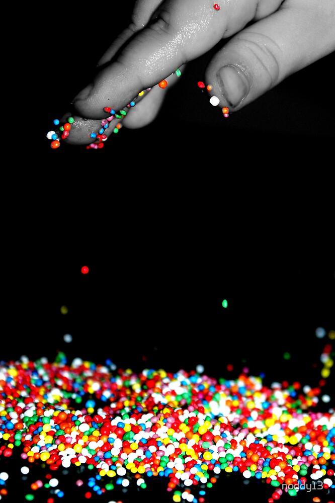 Sprinkle by noddy13