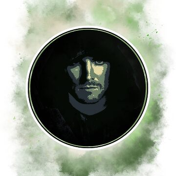 Green Arrow / Olliver Queen by ethanmcrae