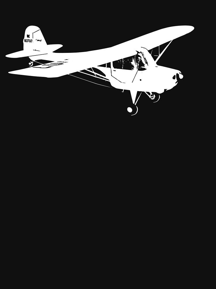 Aeronca Champ 7AC by cranha