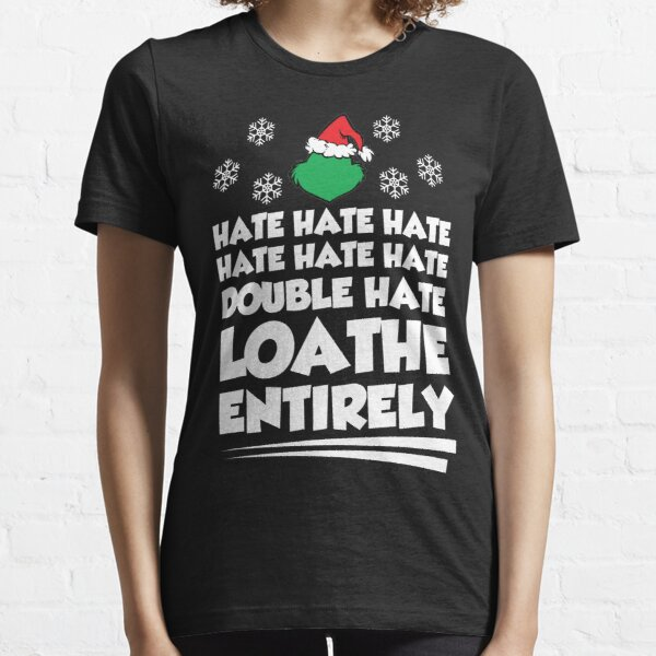 Loathe Entirely Essential T-Shirt