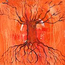 Tree of Life by Mary Ann Matthys