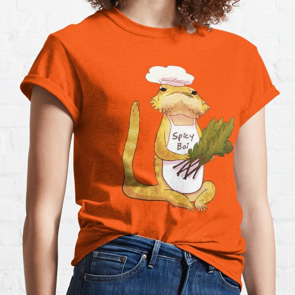 Here comes a Spicy Boy Classic T-Shirt