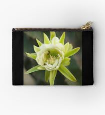 Princess of the Night - Bloom with Playful Bees Studio Pouch