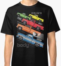 square body Classic T-Shirt