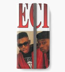 JODECI 90S R&B FUNK THROWBACK iPhone Wallet/Case/Skin