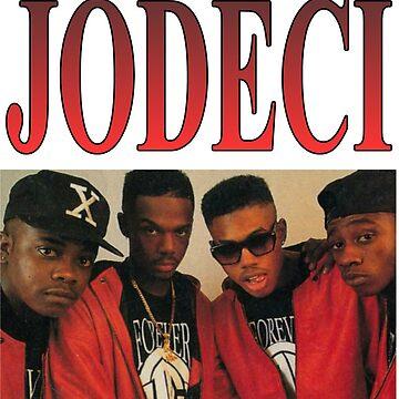 JODECI 90S R&B FUNK THROWBACK by charlierain