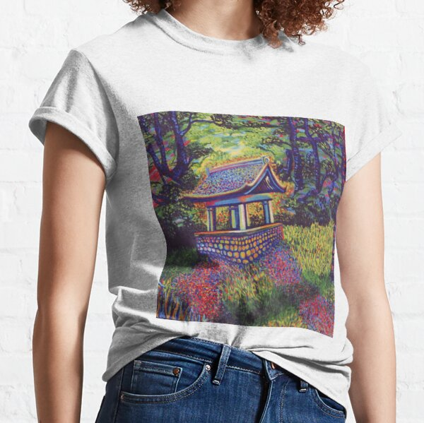 Purifying Well Classic T-Shirt