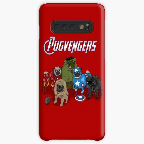 The Pugvengers Samsung Galaxy Snap Case