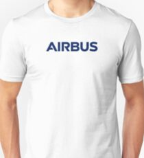 AIRBUS modern logo Unisex T-Shirt