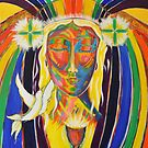 Colors of Healing by Mary Ann Matthys
