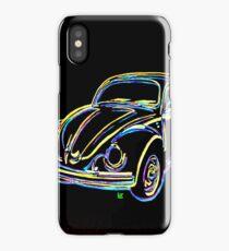 Neon  Bug iPhone Case/Skin