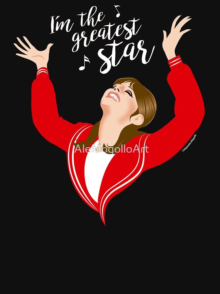 Größter Stern von AleMogolloArt