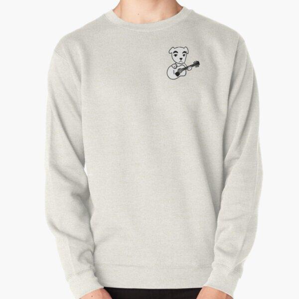 kk slider | animal crossing Pullover Sweatshirt