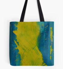 Abstract_Emergence Tote Bag