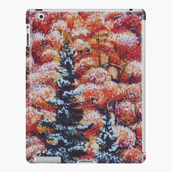 Harmony Between Fall and Winter iPad Snap Case
