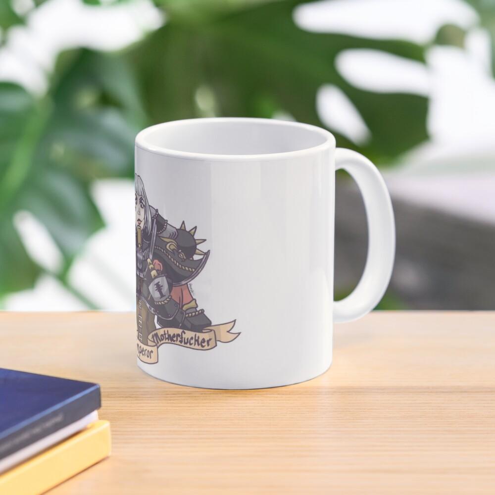 For the Emperor Mug