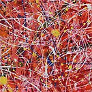 Abstract_Express by Mary Ann Matthys