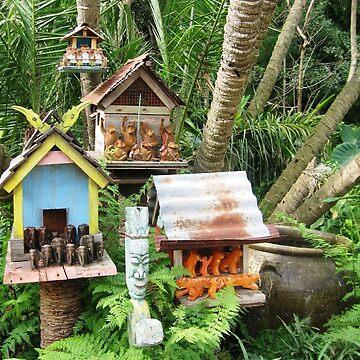 Little Village by sammynuttall