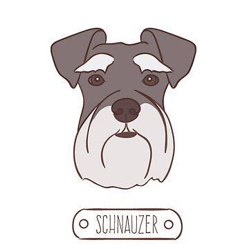 Schnauzer. by dogobsession