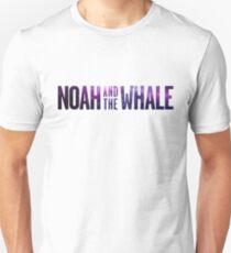 Noah And The Whale Galaxy Unisex T-Shirt