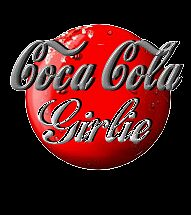 coke girly by aboutsublime