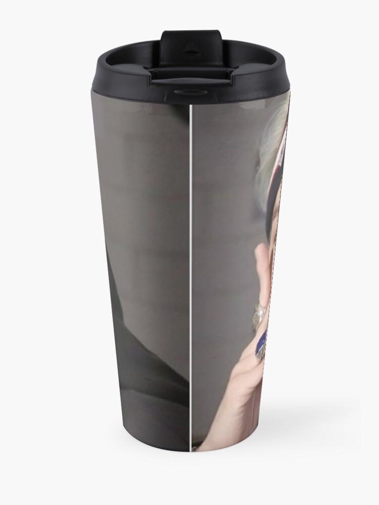 Alternate view of BTS Suga Travel Mug