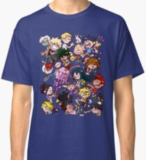 Class 1A!!! Classic T-Shirt