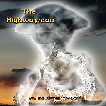 The Highwayman Ghost by InfernoFilm