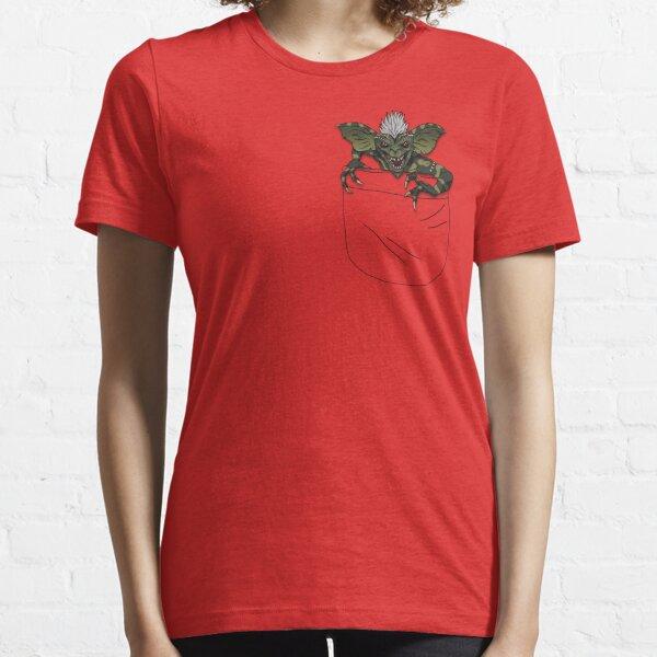 Poche Gremlin T-shirt essentiel