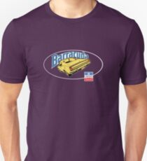 BARRACUDA Unisex T-Shirt