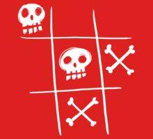 skulls n crosses