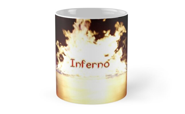 Inferno logo by InfernoFilm