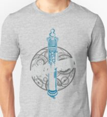 Steampunk Sonic Screwdriver Unisex T-Shirt