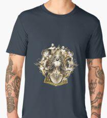 Seven Key, Seven Tales Men's Premium T-Shirt