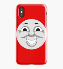 James (cheeky face) iPhone Case/Skin