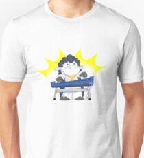 Farmyard Rock - Euan Unisex T-Shirt