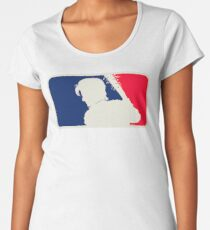 Team Steve Women's Premium T-Shirt