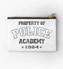 POLICE ACADEMY Studio Pouch