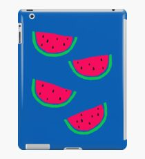 A Little Watermelon iPad Case/Skin
