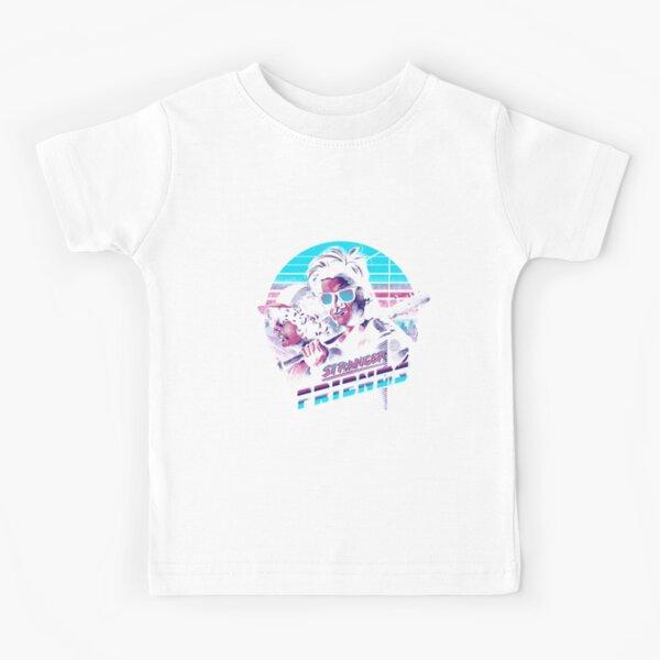Amigos extraños Camiseta para niños