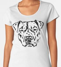 THIS IS MY SIRIUS FACE Women's Premium T-Shirt