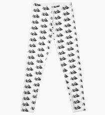 Mountain Art Leggings