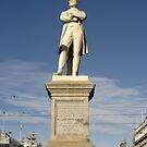 William Smith O'Brien Statue.. by shanemcgowan