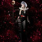 A Very Gothic Xmas by Shanina Conway