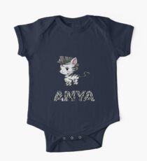 Zebra Anya Kids Clothes